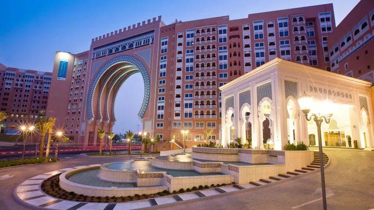 "Brand new ""Oaks Ibn Battuta Gate"" hotel to open in UAE"