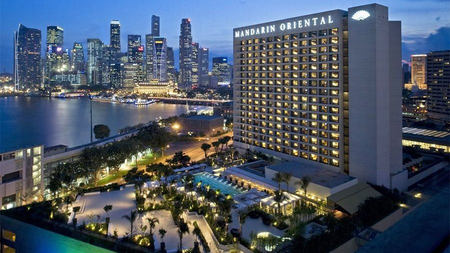 """Meeting with purpose"" - a new responsible initiative by Mandarin Oriental"
