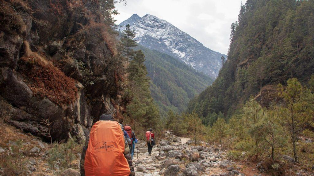 Nepal Seeks Domestic Adventure Travellers to Restart Tourism