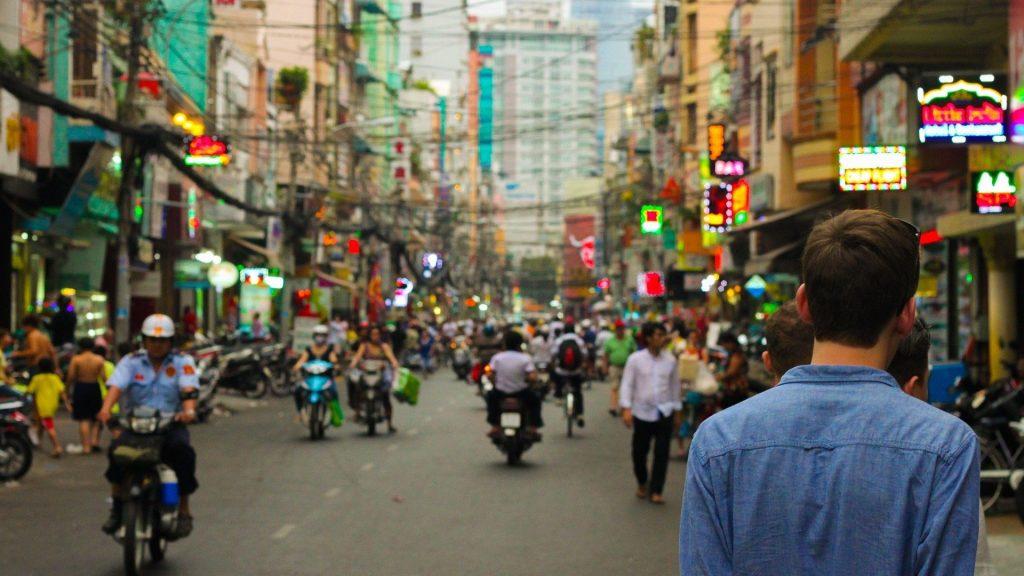 Special Tourist Visa established in Thailand