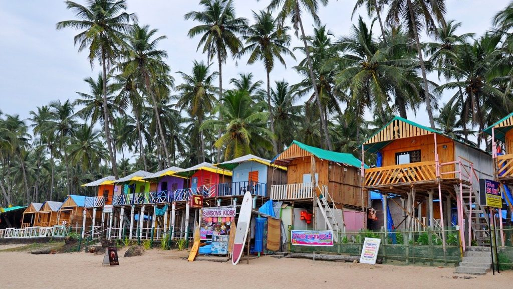 GOA Aims to Attract More Profitable and Conscious Visitors