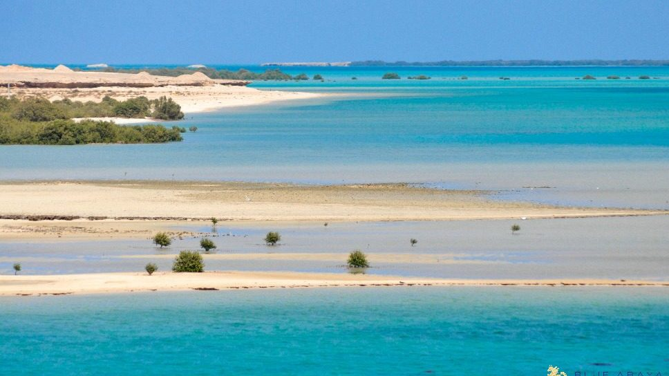 Red Sea Project Will Develop a Tourist Resort Over 90 Saudi Islands
