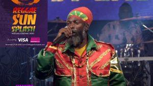 Jamaica's Reggae Sunsplash Festival Was Held Virtually this Year