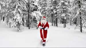 Top 5 thinktourism Winter Wonderland Destinations
